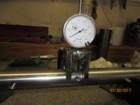 Yellowjacket line bore, modified to actually work