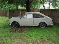 My first t3 vw in my new backyard..........
