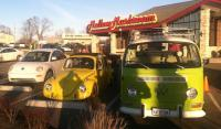 Central Ky VW Club members wanted!