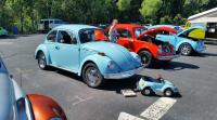 2017 MI Summer Bug Run.