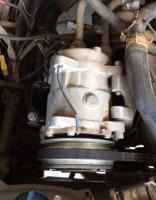 85 AC compressor