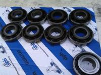 main shaft bearings