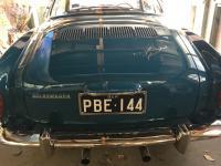 Phoebe 63 Ghia