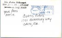 VW's on Postcards
