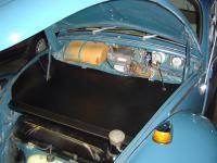 1965 VW Bug Trunk Liner