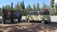 More Yellowstone