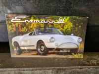 1958 Enzmann 506 Roadster