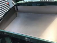 1965 type 3 s model sunroof squareback velvet green