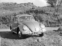 Brand new 1954 RHD Oval in Conwy, Wales