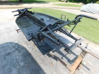 B&N Fiberglass Viper buggy build