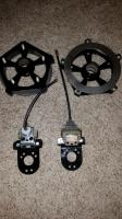 My Empi / Maico disc brakes