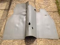 NOS RHD 1960-65 Gray Mat