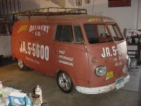 '58 Jiffy  Delivery
