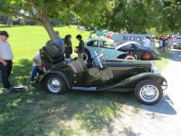 Kit Car (?) at the  Nor Cal Vintage VW & Porsche Treffen 2017