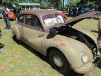 Special Category (non-VW Non-Porsche) vehicles at the  Nor Cal Vintage VW & Porsche Treffen 2017