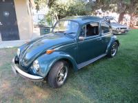 Bugs at the  Nor Cal Vintage VW & Porsche Treffen 2017