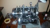 80mm crank 90.5 mm cylinder shortblock clearance
