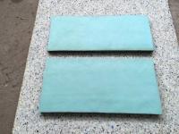 Karmann seat padding