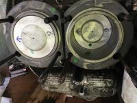 Type 4 pistons