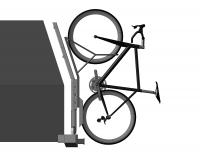 rear bike rack option 2