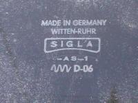Sigla Emblem