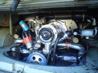 Kamper Kit back on the road