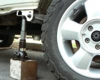 4runner Jack for vanagon