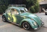 My 65' Beetle