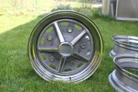 south african sprint star rostyle wheels chrom