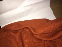 BusDepot 74-75 Curtains Westfalia Orange