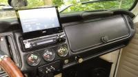 1968 VW double cab