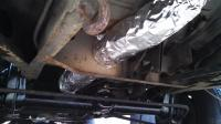 Duct replacement 1