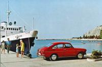 Vintage VW Type 3 photos