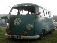 My 65's vw notchabck