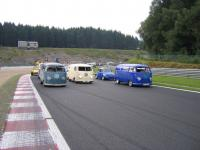 three VW T1