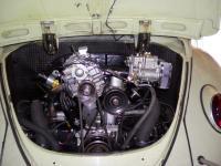 SC12 installed