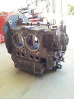 AS 41 OEM engine case