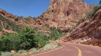Kolob Canyon - Zion NP