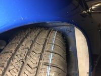 165/65/15 tire