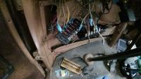 re-do of fuse box