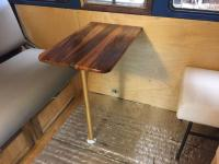 side wall table top