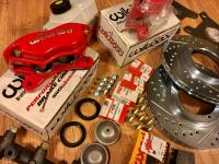 944 Wilwood Brake Kit