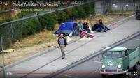 Everett WA Tweakerville cam sighting
