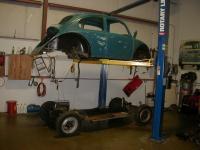 1965 VW - Bug #2 at Provolks