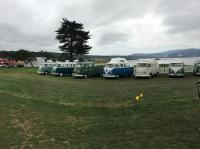 VWs at Pebble Beach