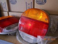 Hella tail light assembly 1973-on