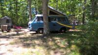 Camping Van pics
