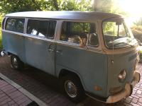 71 Deluxe bus