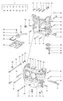 Type 4 engine diagram
