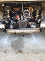 1970 bay motor. Kadrons.